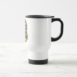 X-Large Filipino - Black Travel Mug
