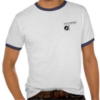 X Mann Ent Shirt