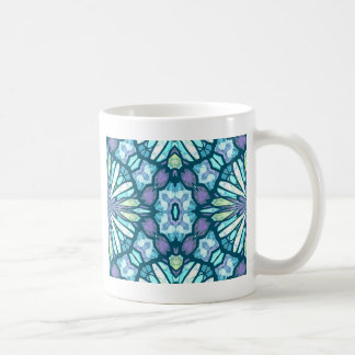 X-marcas el punto taza de café