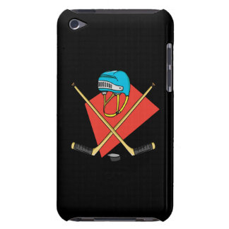 X Marks The Spot Barely There iPod Case