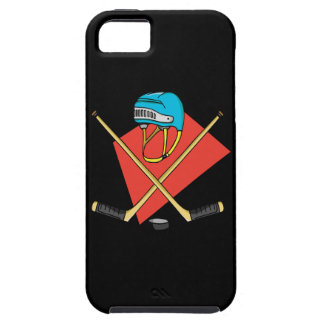 X Marks The Spot iPhone SE/5/5s Case