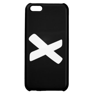 X Marks the Spot Pirate Treasure Hunter iPhone 5C Cover