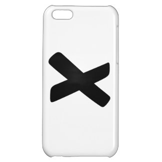 X Marks the Spot Pirate Treasure Hunter iPhone 5C Covers