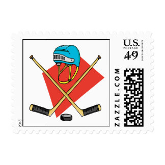 X Marks The Spot Postage