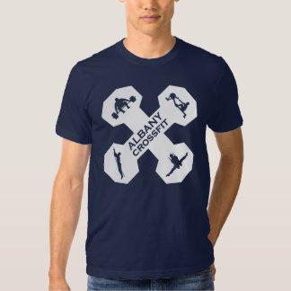 X Marks the Spot Shirts