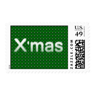 x mas 01.jpg06 postage stamp