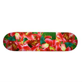 """X-mas Crush"" Skateboard - Customizable"