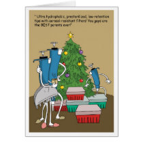 X-Mas Tips Card