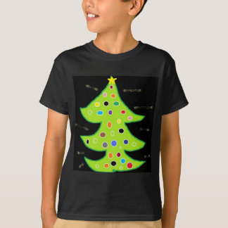 X - MAS TREE T-Shirt