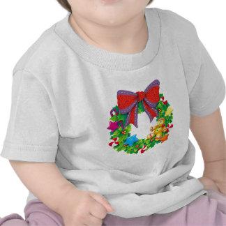 x-mas tee shirt