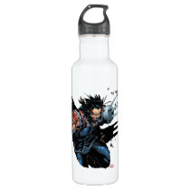 X-Men | Age of Apocolypse Wolverine Stainless Steel Water Bottle