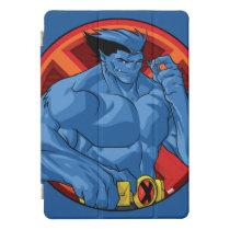 X-Men | Beast Character Badge iPad Pro Cover