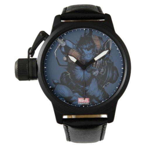 X-Men | Beast Jumping Forward Watch