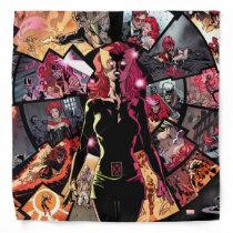 X-Men | Classic Dark Phoenix Bandana