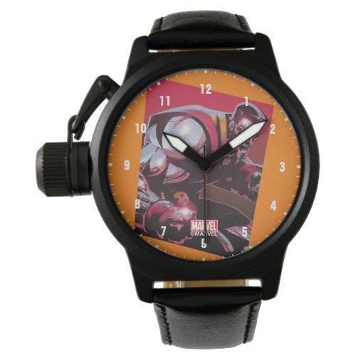 X-Men   Colossus Rage Watch