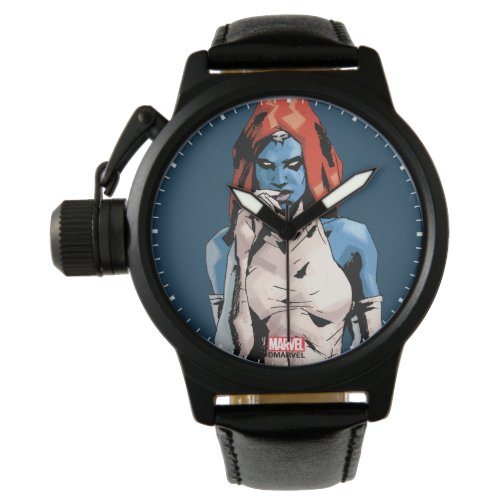 X-Men | Cunning Mystique Watch