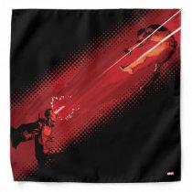 X-Men | Cyclops Blasts Wolverine Bandana