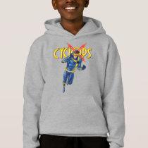 X-Men | Cyclops Character Art Hoodie