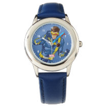 X-Men | Cyclops Character Art Watch