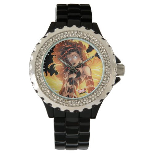 X-Men | Dark Phoenix Aflame Watch