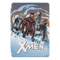 X-Men | Emma Frost, Cyclops, Magneto, & Magik iPad Pro Cover