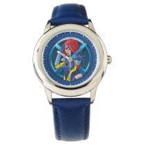 X-Men | Jean Grey Character Badge Watch