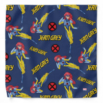 X-Men | Jean Grey Using Psychic Powers Bandana