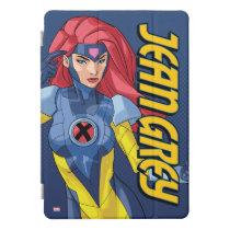 X-Men | Jean Grey Using Psychic Powers iPad Pro Cover