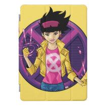 X-Men | Jubilee Character Badge iPad Pro Cover