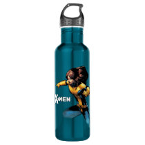 X-Men | Kitty Pryde Phasing Stainless Steel Water Bottle