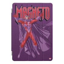 X-Men   Magneto Levitating In The Air iPad Pro Cover