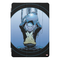 X-Men   Professor Xavier Using Cerebro iPad Pro Cover