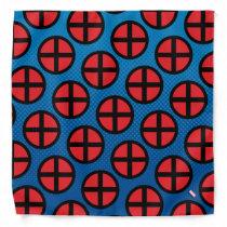 X-Men | Red and Black X Icon Bandana