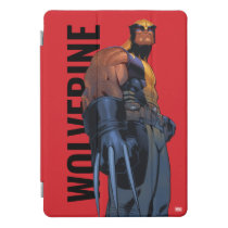 X-Men | Regenesis Wolverine iPad Pro Cover