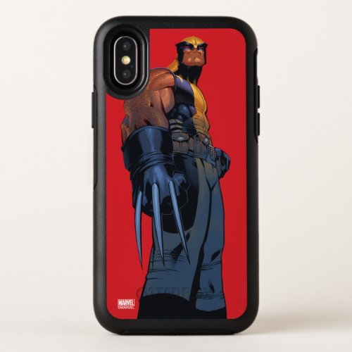 X-Men   Regenesis Wolverine Phone Case