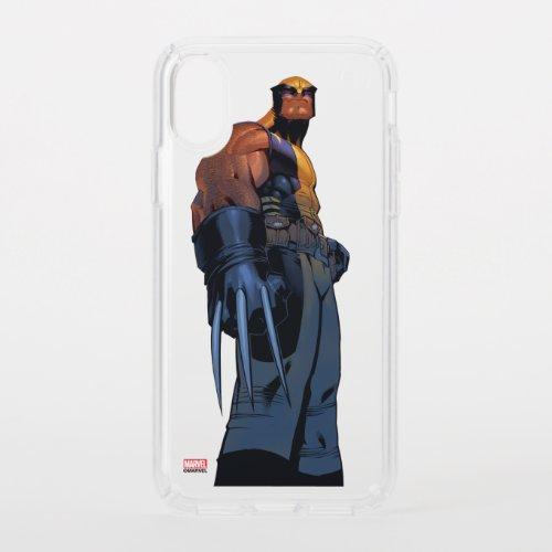 X-Men | Regenesis Wolverine Phone Case