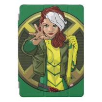 X-Men | Rogue Character Badge iPad Pro Cover