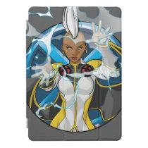 X-Men | Storm Character Badge iPad Pro Cover