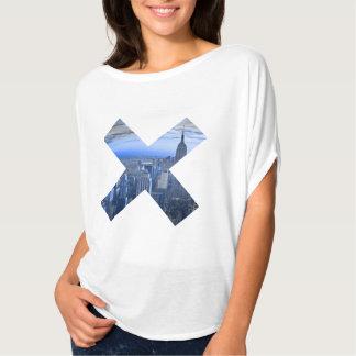 X New York City T-Shirt