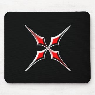 X original Mousepad modelo