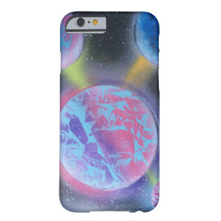 """X Out"" Spray Paint Design Phone Case"