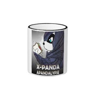 X-panda / Apandalypse Ringer Mug