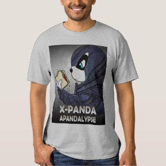 X-panda / Apandalypse T-shirt