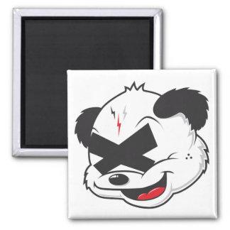 X Panda original Refrigerator Magnet