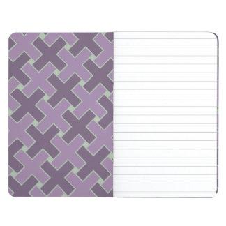 X Pattern Journals