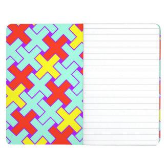 X Pattern Journal