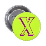 X PIN