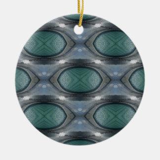 X Pool Ornament