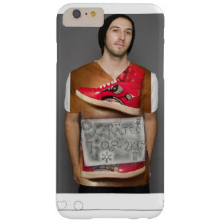 x - rated designer barely there iPhone 6 plus case