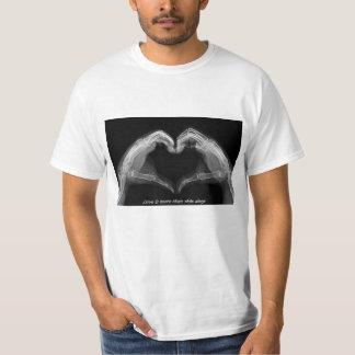 X-Ray Art Tshirts